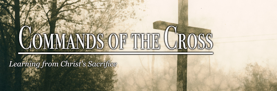 Commands of the Cross